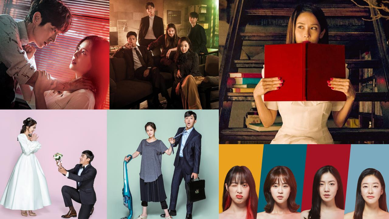 Ini 5 Pelajaran Hidup Yang Bisa Kamu Ambil Dari Drama Korea