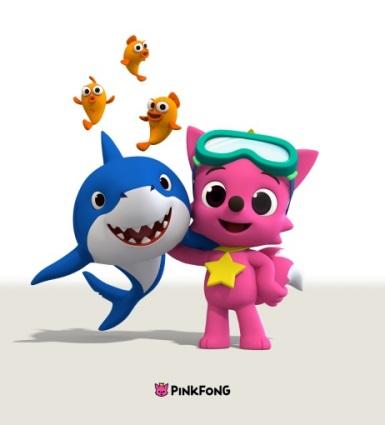 Tren Challenge Terbaru: Baby Shark Challenge