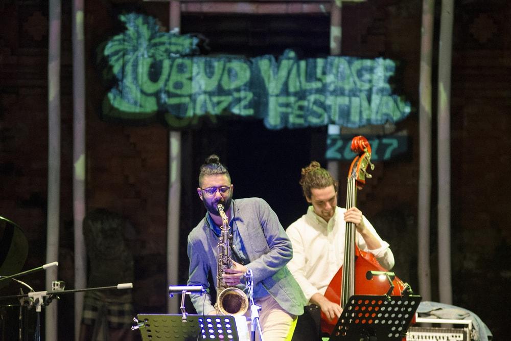 Ubud Village Jazz Festival Datang Lagi!