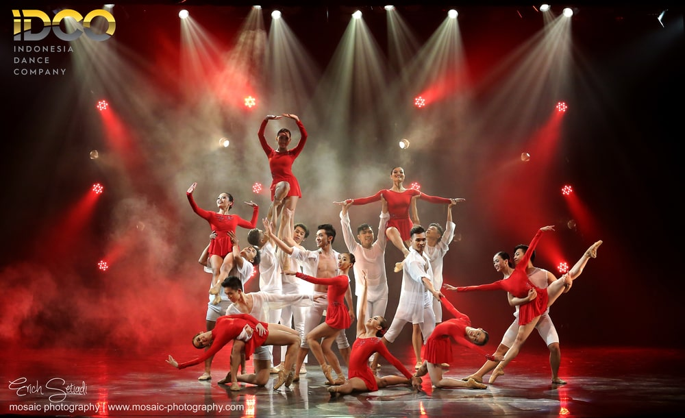 Ulasan 'It's...Show Time': Indonesia Dance Company