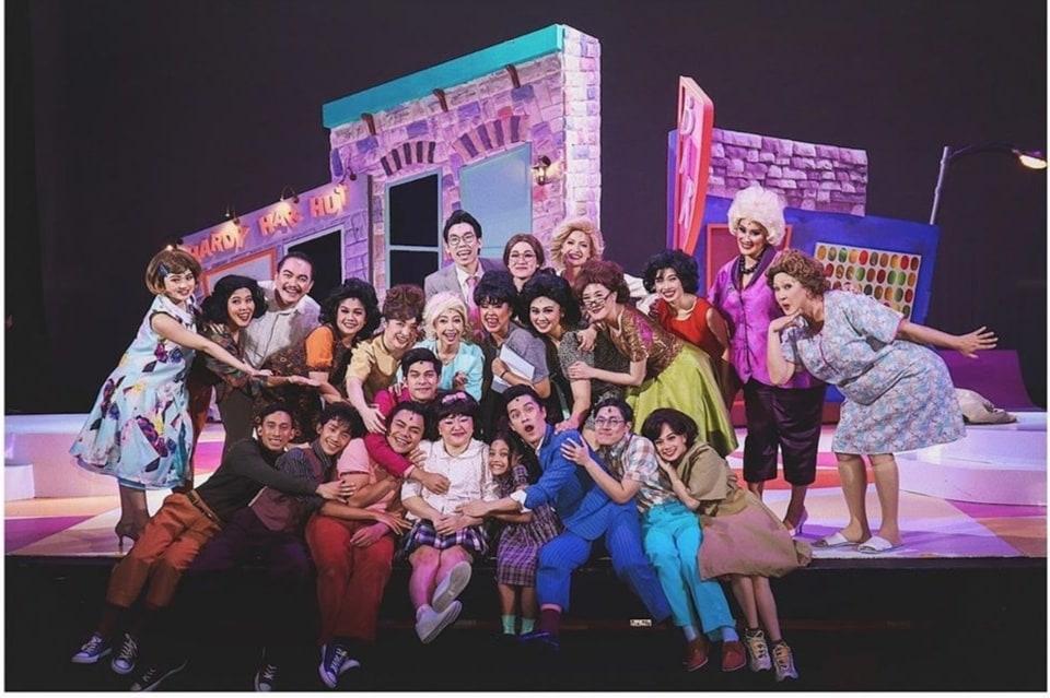 Ulasan Seni Pertunjukan Hairspray: The Broadway Musical