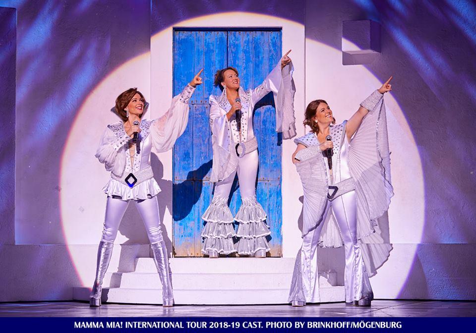 Ulasan Seni: Pertunjukan Musikal Mamma Mia!