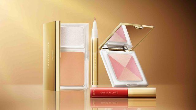 Crystallure by Wardah Luncurkan Produk Makeup Halal Premium