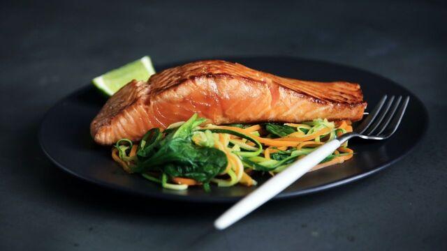Inilah 5 Daftar Makanan yang Dapat Meningkatkan Energi
