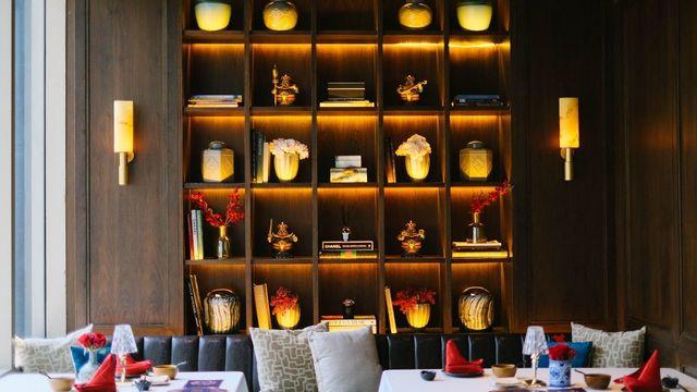Shu Cuisine And Bar Hadir Di Jakarta Dengan Konsep Baru