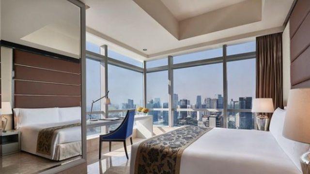 Memeringati Bulan Ramadhan Bersama The Ritz-Carlton Jakarta