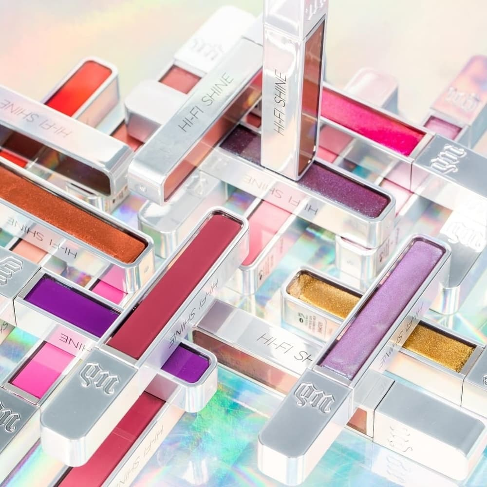 Urban Decay Hadirkan Hi-Fi Shine Lip Gloss
