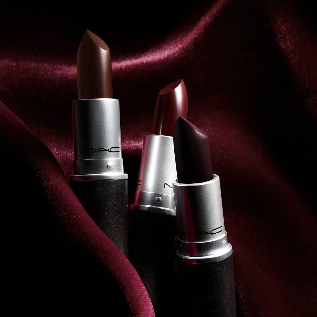 Velvet Matte: Koleksi Lipstik Terbaru Dari Mac