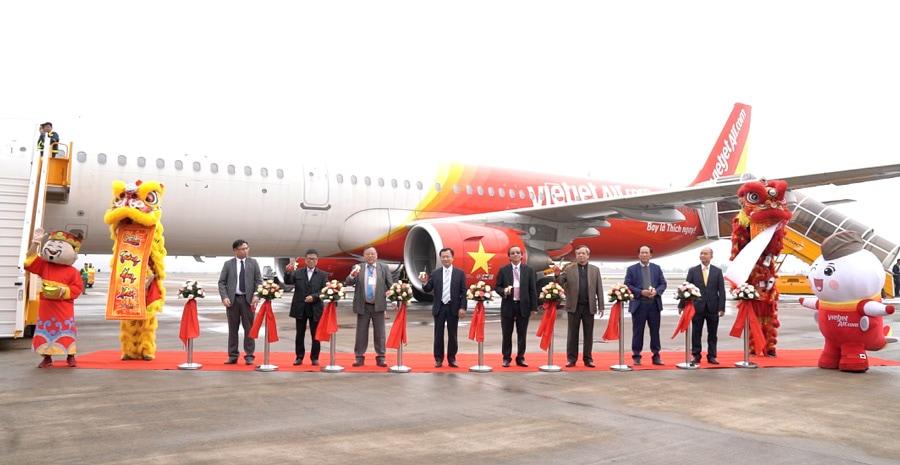 VietJet Air Buka Rute Penerbangan ke Bali Maret 2019