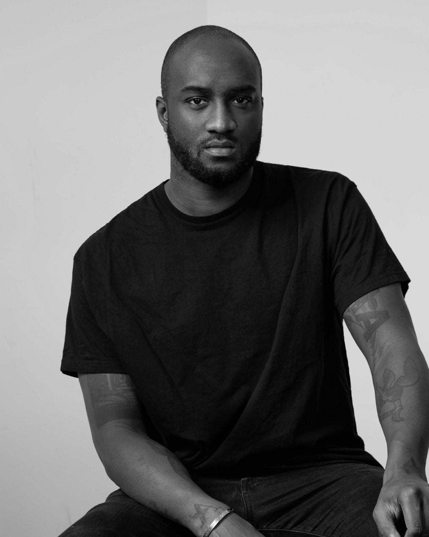 Virgil Abloh Menjadi Direktur Artistik Louis Vuitton