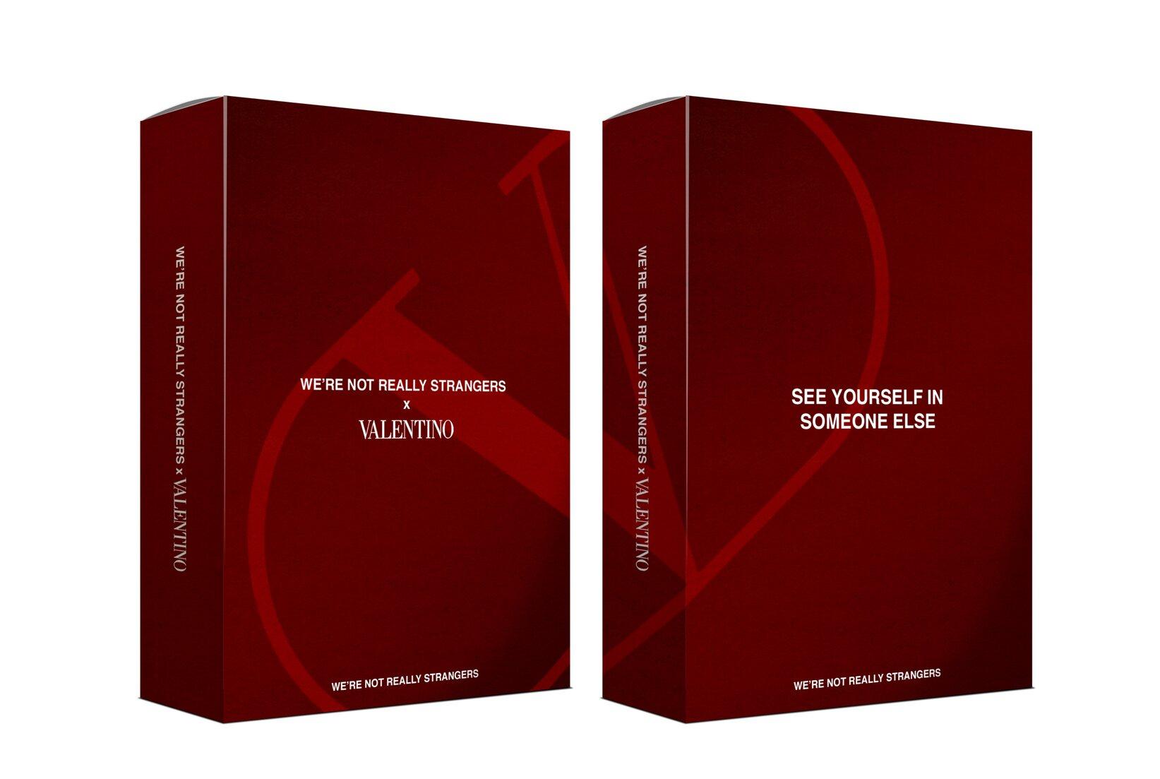 Valentino & Koreen Luncurkan Permainan Kartu yang Emosional