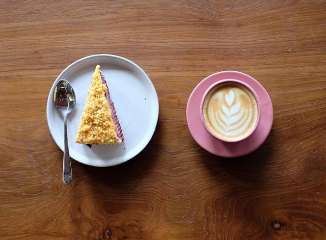 Wajib Coba: Dua Coffee