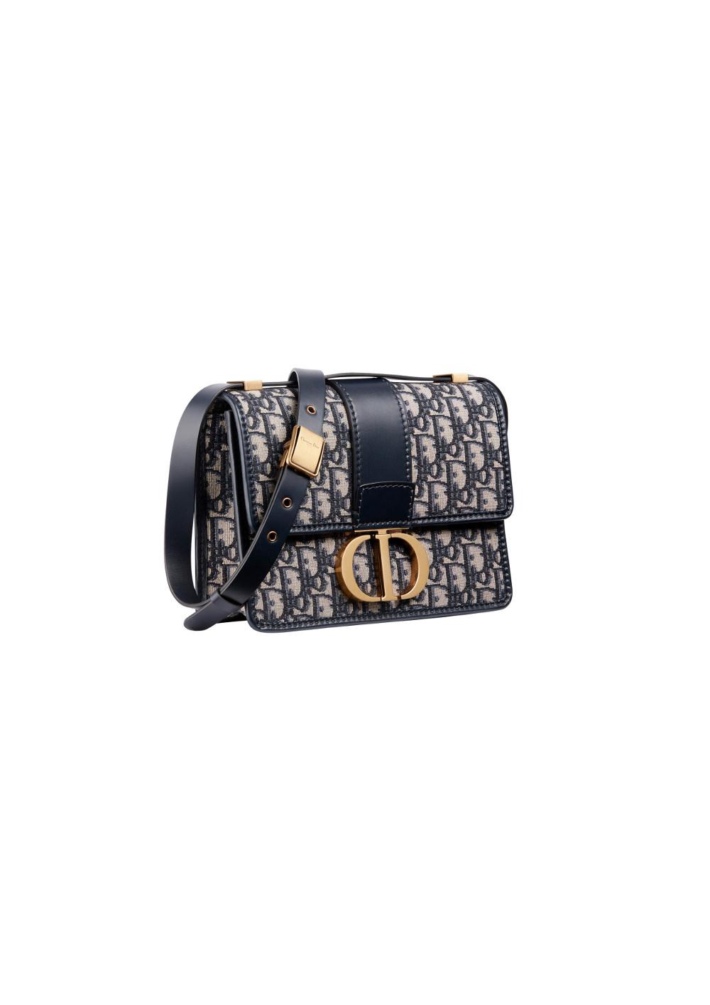 Wajib Punya: Tas Dior '30 Montaigne'