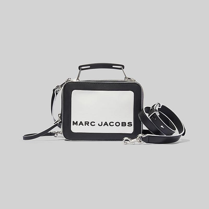 Wajib Punya: Tas 'The Box Bag' dari Marc Jacobs
