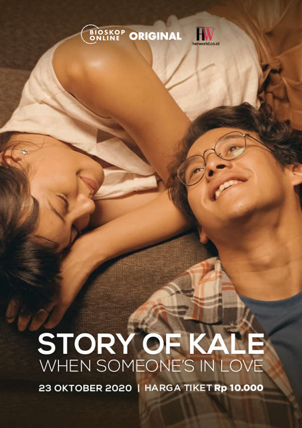 Film Story Of Kale