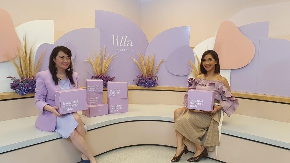 Penuhi Kebutuhan Perawatan Para Ibu Dengan Lilla by Sociolla