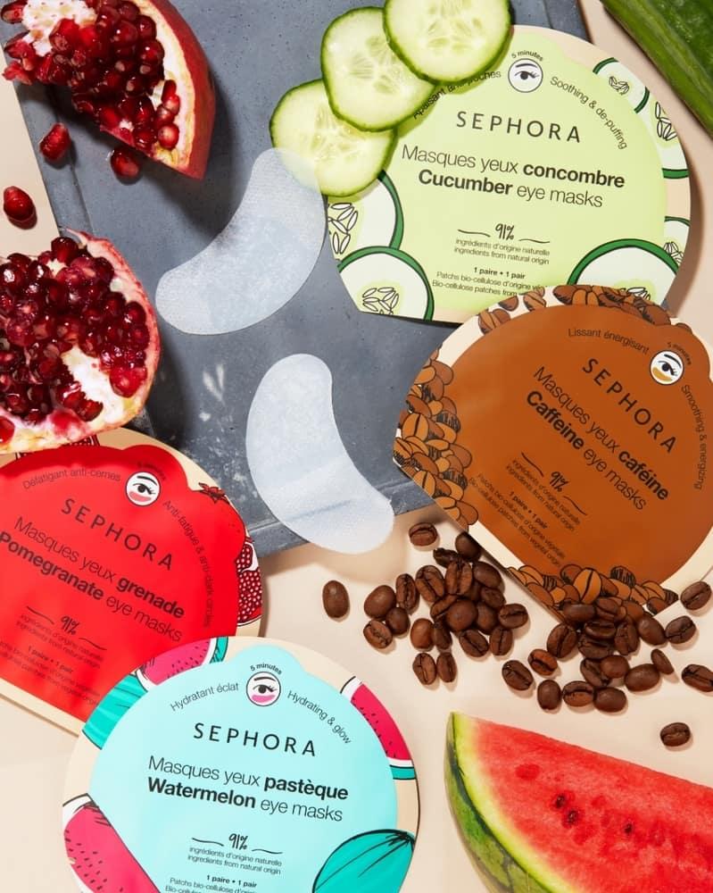 Baru: Sephora Luncurkan Rangkaian Skincare Ramah Lingkungan