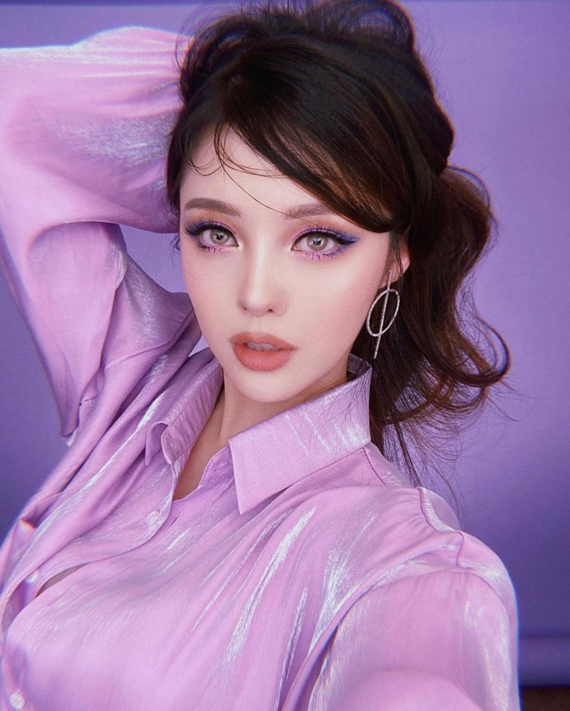 Pony Makeup Berbagi Tips Kreatif di BeautyFest Asia 2020