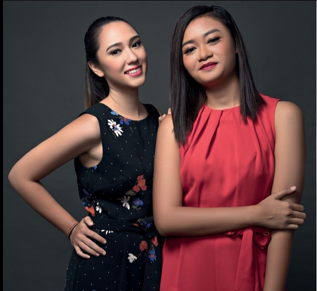 Women of the Year 2018: Amanda Susan, Metha Trisnawati