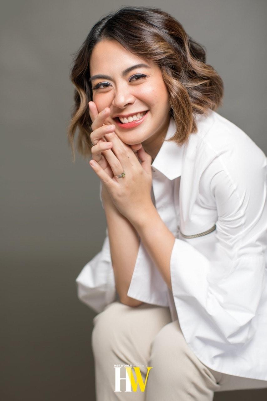 Women of the Year 2019: Andra Alodita