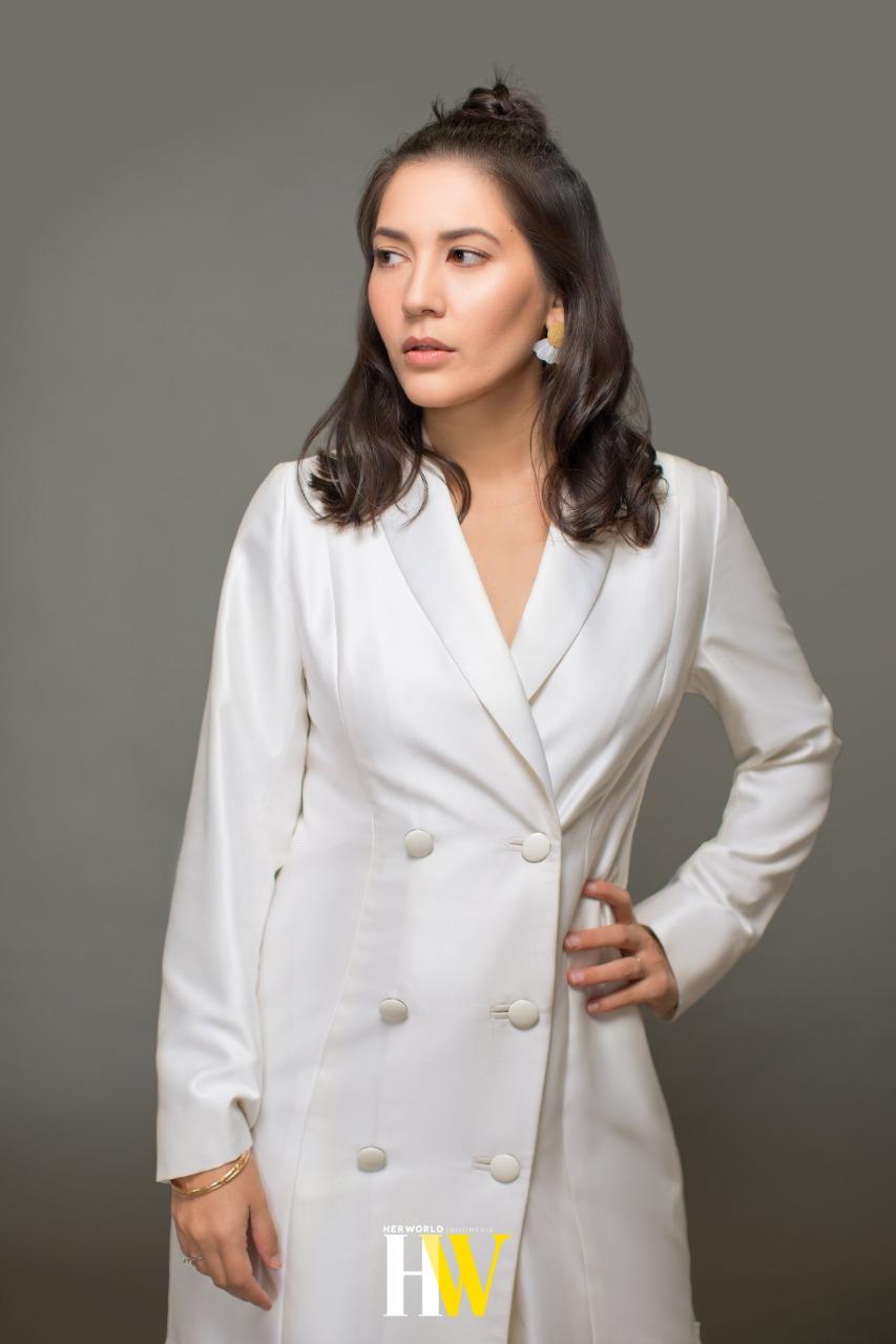 Women of the Year 2019: Hannah Al Rashid