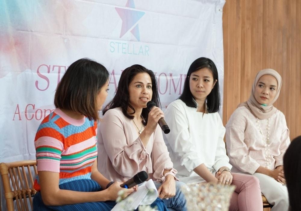 Wujudkan Angan dan Mimpimu Bersama Stellar Women