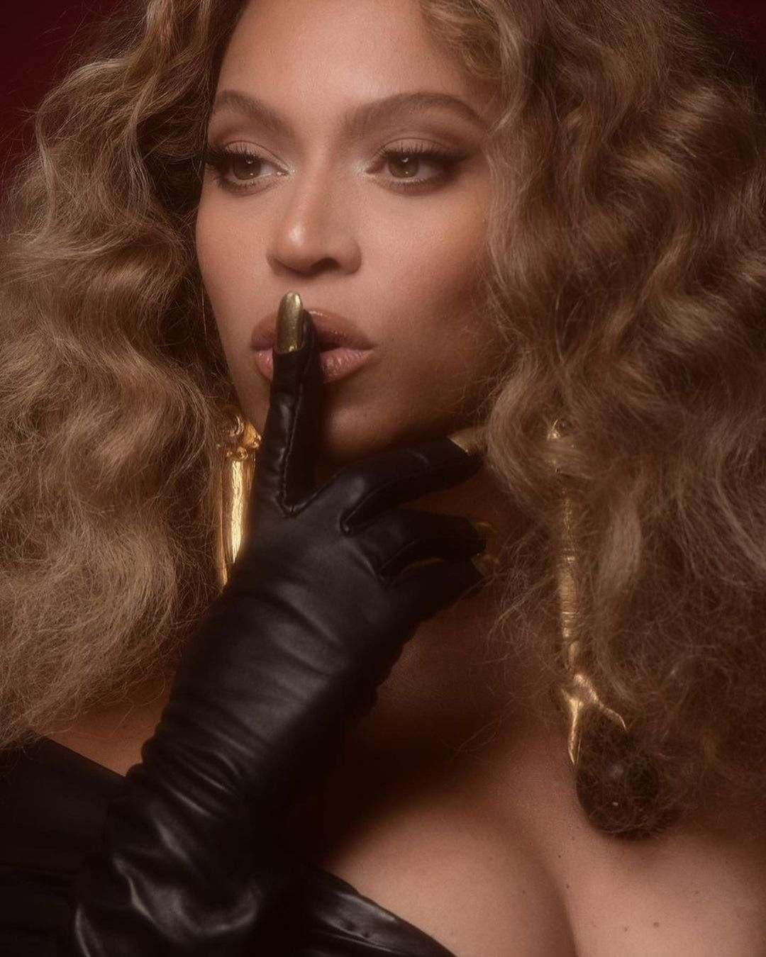 5 Inspirasi Instagram Look Terbaik Dari Beyoncé