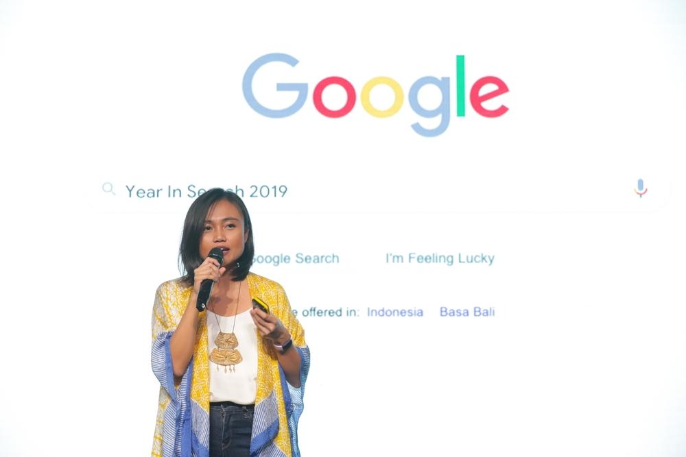 Yang Paling Banyak Dicari di Google Sepanjang 2019