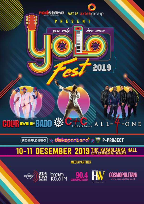 Yolo Fest 2019
