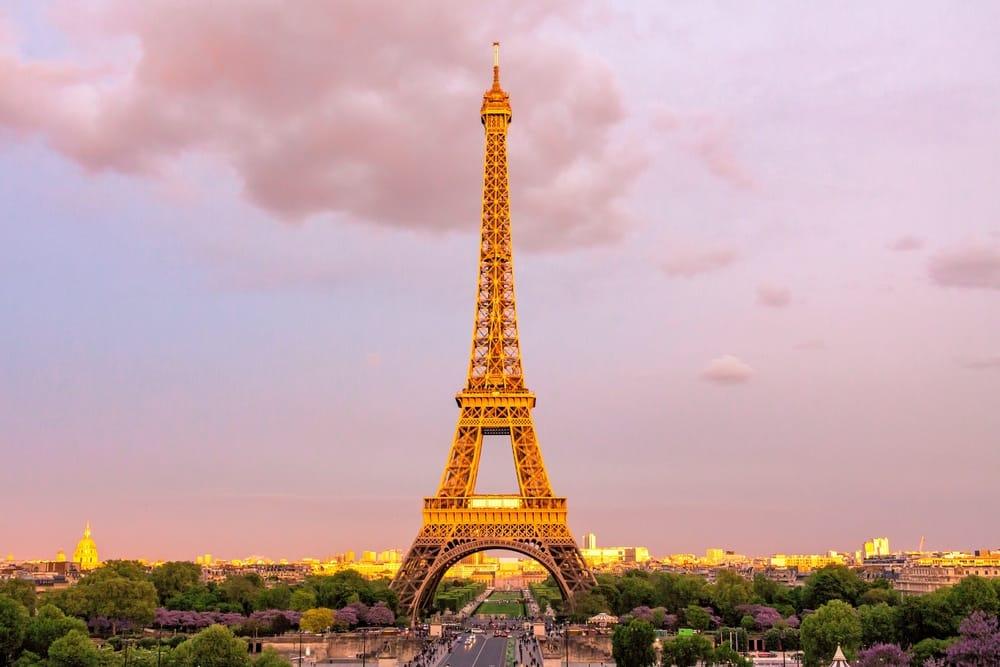 Yuk, Keliling Eropa Bareng Her World dan Bank UOB