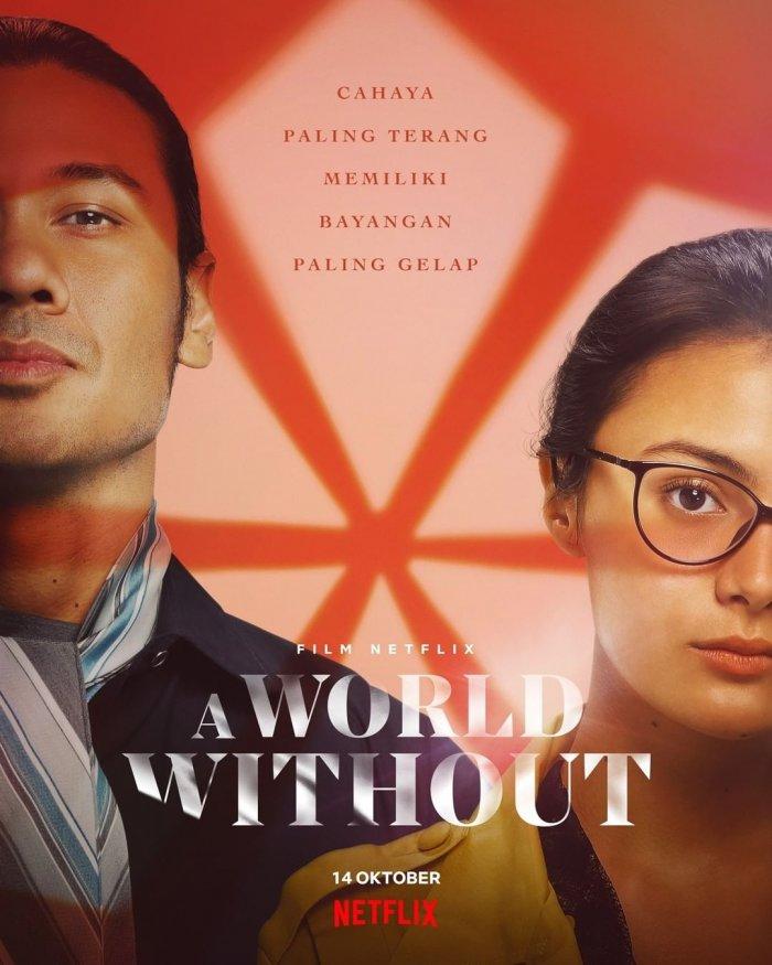 Cerita Dibalik Syuting Film Baru 'A World Without'
