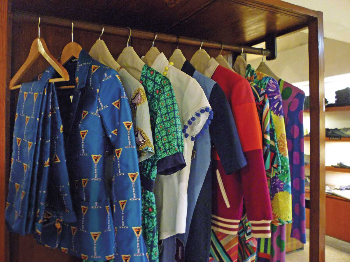 Melirik Butik Kesayangan Para Pencinta Fashion