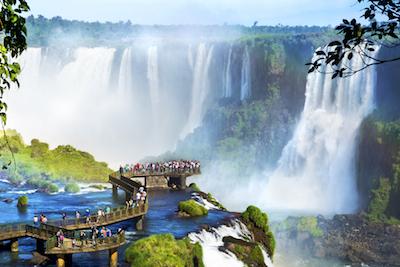 5 Tempat yang Wajib Dikunjungi di Argentina