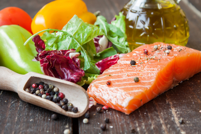 Ramping dan Sehat dengan Diet Mediterania