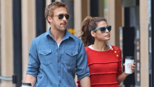Selamat, Ryan Gosling dan Eva Mendes!