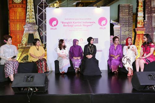 Stop Trafficking melalui Pemberdayaan Wanita