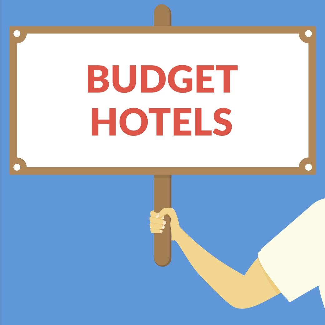 5 Hotel Budget di Bawah 350,000 di Pusat Kota Medan