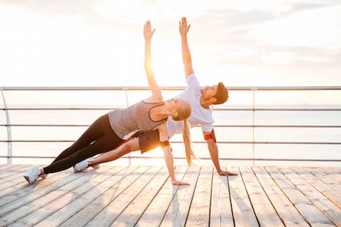 20 Lagu Pengantar Yoga yang Harus Dicoba