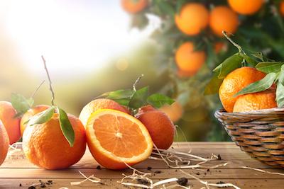 5 Manfaat Makan Jeruk Setiap Hari