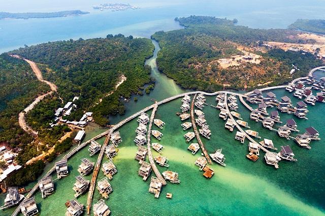 Intip Tiga Atraksi Wisata Terbaik Tahun Ini