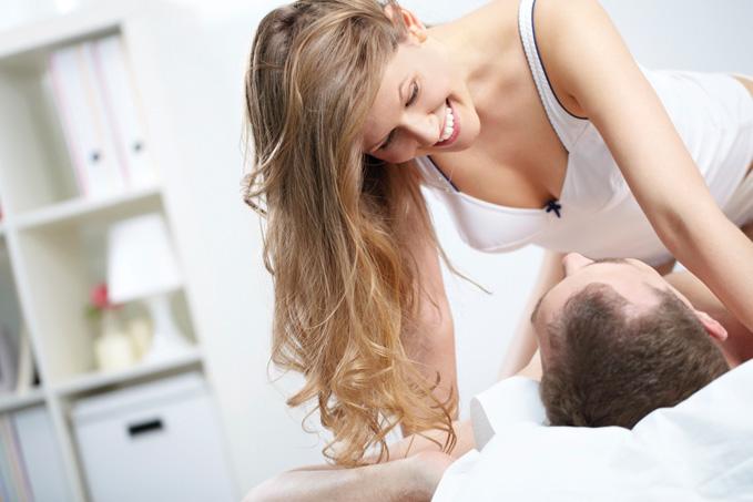 Manfaat Seks Pagi Hari