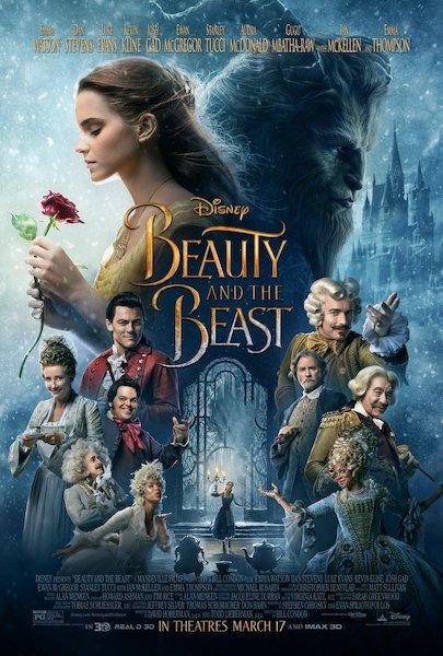 Emma Watson Bernyanyi untuk Film Beauty and the Beast