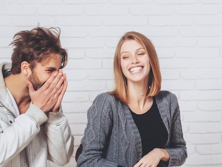 Ketahui 10 Fakta Unik Ini Jika Anda Sering Tertawa