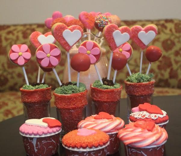 Rayakan Valentine di Gran Melia Jakarta