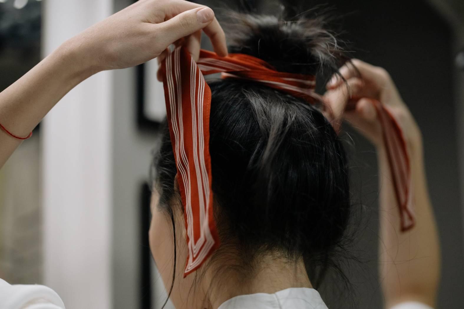 Macam-Macam Aksesoris Rambut Yang Perlu Kamu Ketahui!