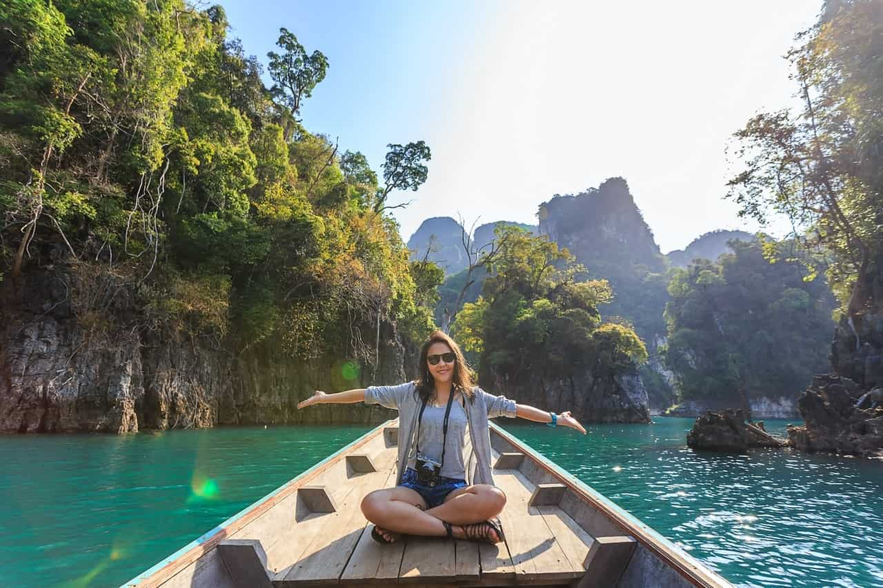 Serasa Diajak Berlibur, Ini 4 Akun Travel Yang Wajib Diikuti