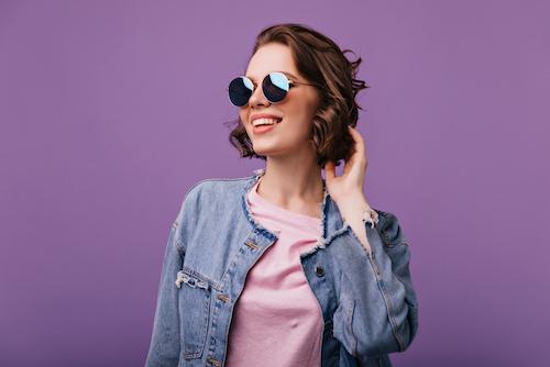 Tips Memilih Gaya Rambut Wanita Sesuai Bentuk Wajah