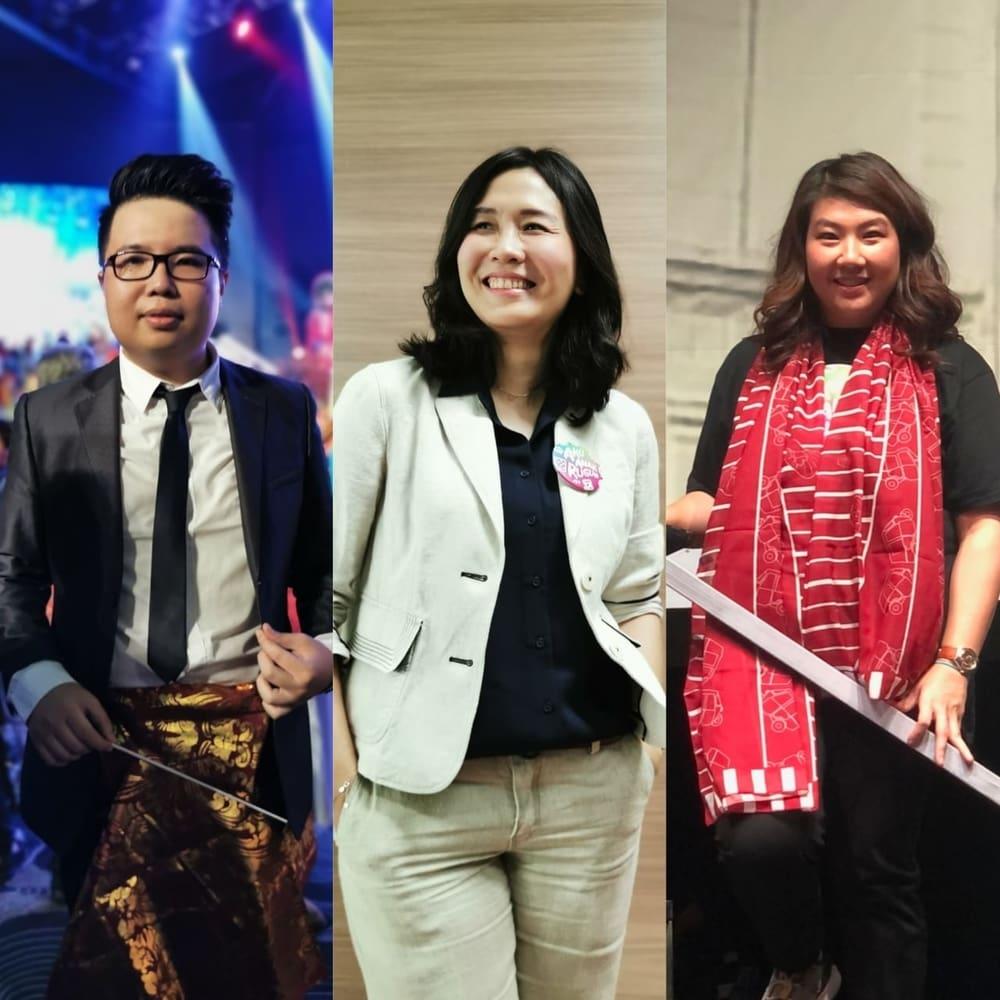 Veronica Tan Ajak Donasi Lewat Lagu & Operet Aku Anak Rusun