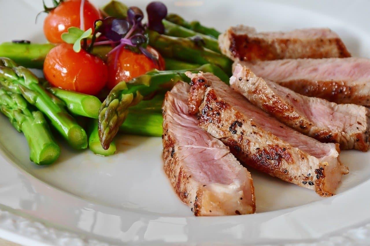 Makanan Rendah Karbohidrat Untuk Diet Karbo