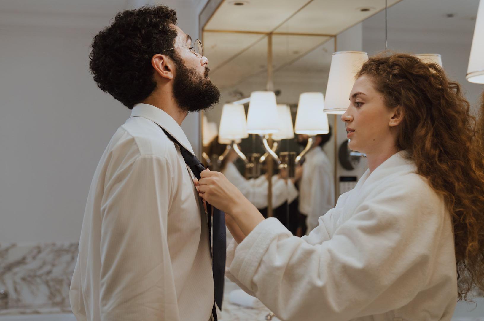 6 Cara Ampuh Menghadapi Pasanganmu Yang Egois